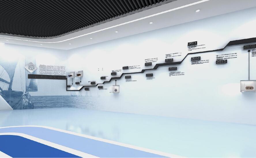 亚太国际建康城展厅