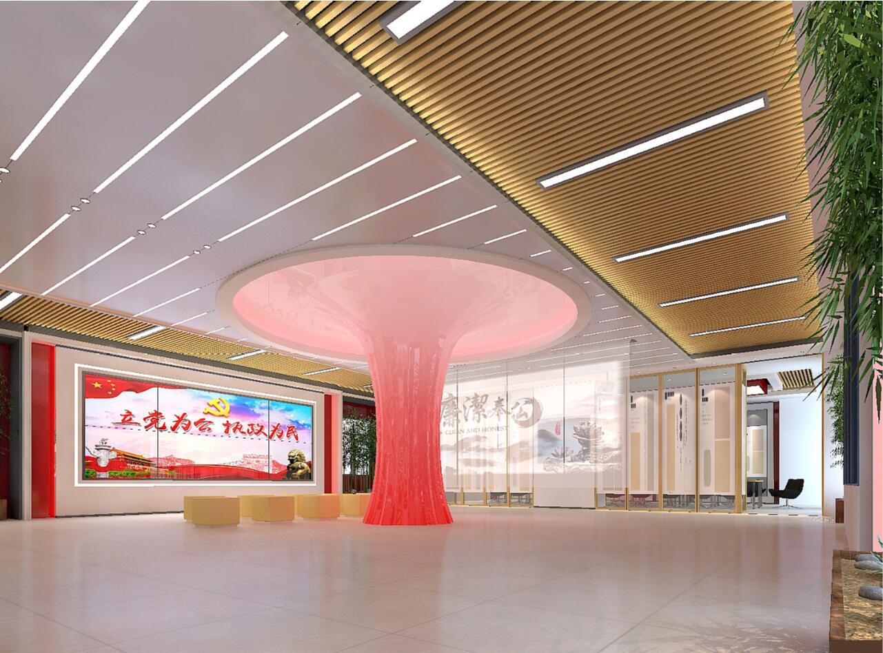 厦门党建文化展馆