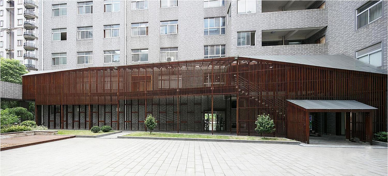 美仑美术馆