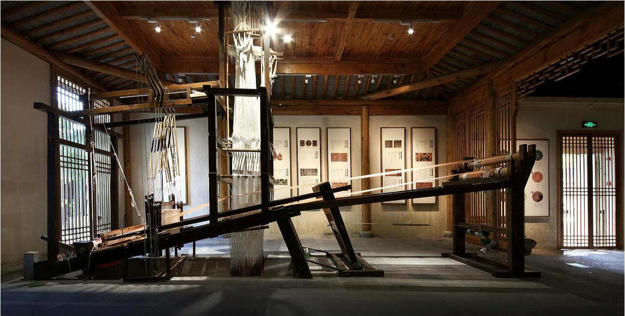 博物馆翻新
