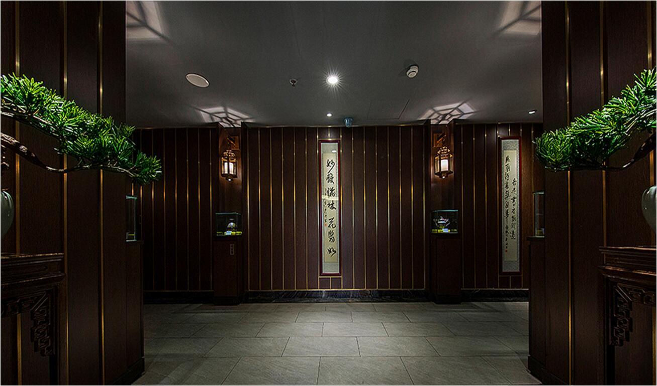 东莞莞香楼酒家之饮食风俗博物馆