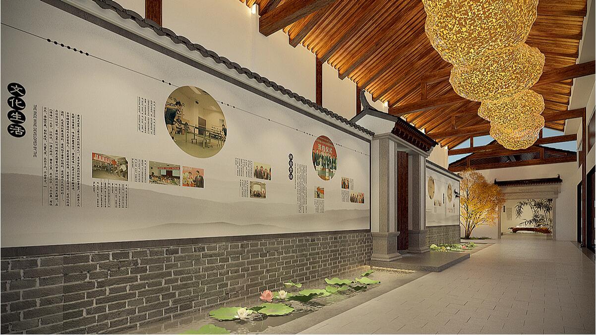 会稽山黄酒博物馆