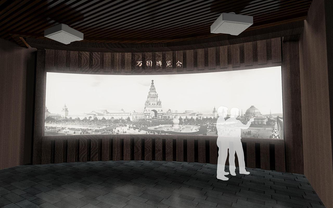 宏济堂博物展馆
