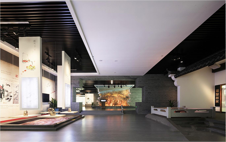 湘潭市规划展示馆