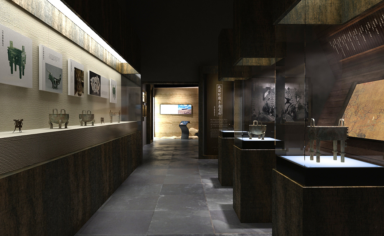 中塘村史博物馆